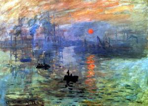 Monet Impressionism
